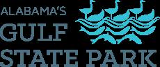 Alabama Gulf State Park Logo